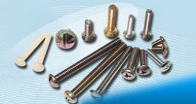 Pan Torx Machine Screw
